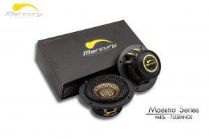 mercury M40 full range speaker