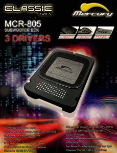 MCR805-3