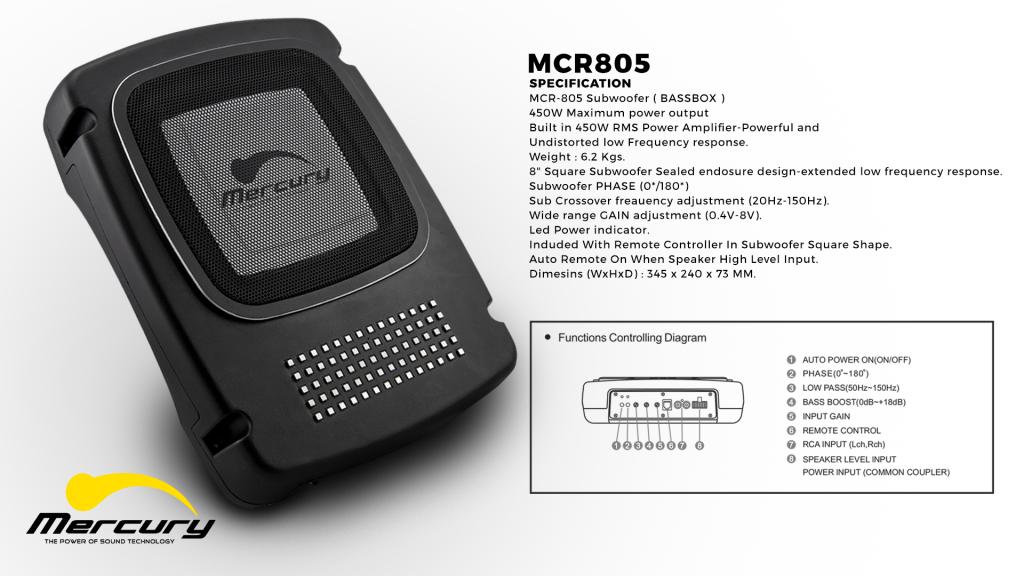 MCR805-4